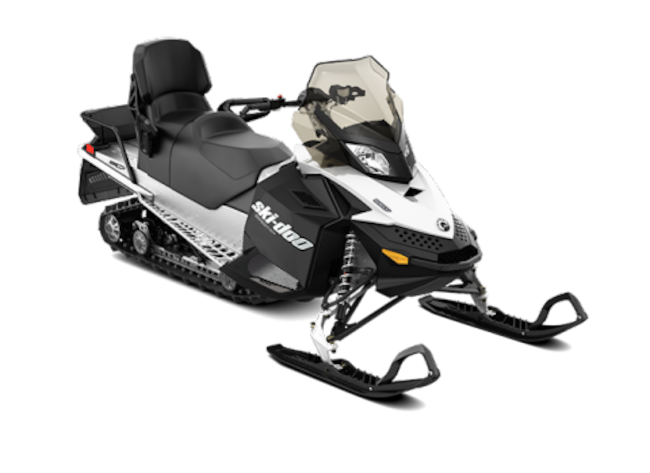2019 SKI-DOO EXPEDITION SPORT