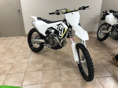 2018 HUSQVARNA FC 450