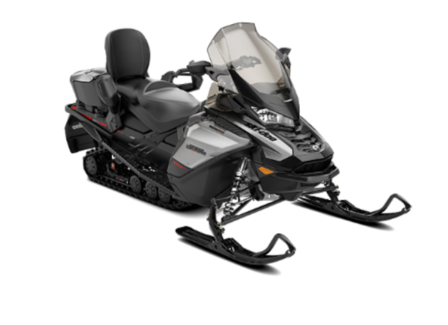 2019 SKI-DOO GRAND TOURING LIMITED