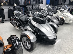 2008 CAN-AM Spyder GS SM5