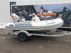 2017 Highfield Oceanmaster