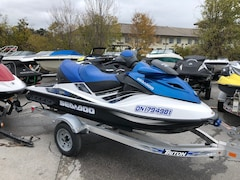 2008 Sea-Doo/BRP GTX 155