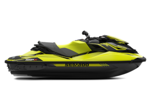2019 Sea-Doo/BRP RXPX 300