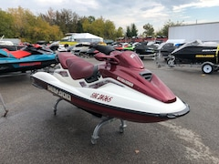 1999 Sea-Doo/BRP GTX Limited 1000