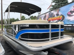2018 SYLVAN Mirage 818 Cruise
