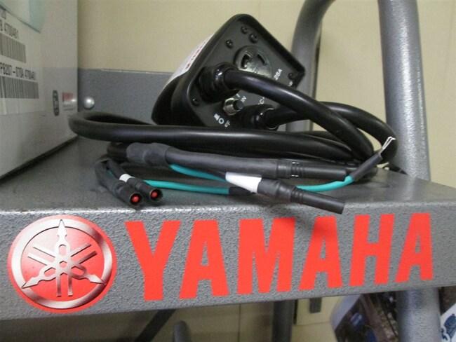 2017 YAMAHA Twin Tech Parallel Terminal Kit