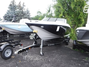 2018 Scarab 255 Ghost