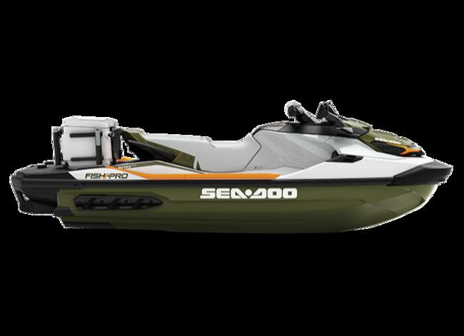 2019 Sea-Doo/BRP Fish Pro