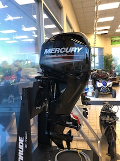 2018 MERCURY 50HP