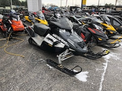 2009 ARCTIC CAT LXR 1100 Turbo -