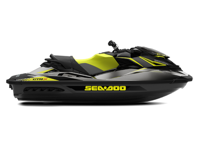 2019 Sea-Doo/BRP GTR-X 230