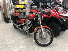 2005 HONDA Shadow VLX 600