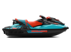 2019 Sea-Doo/BRP Wake 155