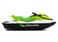 2019 Sea-Doo/BRP GTI 90/130
