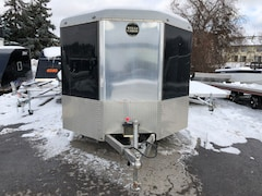 2011 Wells Cargo Snowmobile Trailer