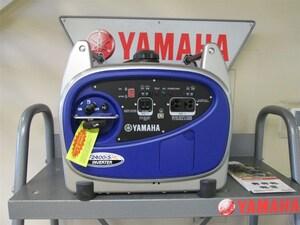 2017 YAMAHA EF2400iSHC