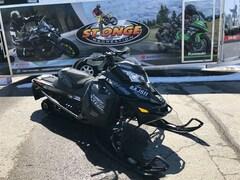 2016 SKI-DOO MXZ XRS 800E-tec