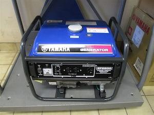 2017 YAMAHA EF2600