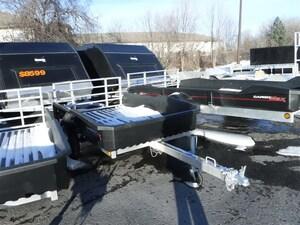 2019 Floe Cargomax XRT 8-57
