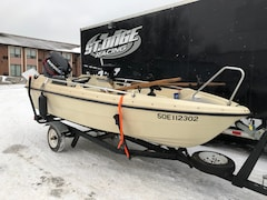 2005 FISHER BOATS Side Console
