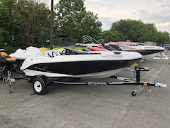 2018 Scarab 165 Ghost