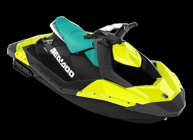 2018 Sea-Doo/BRP Spark