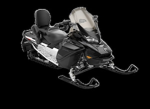 2019 SKI-DOO GRAND TOURING SPORT REV GEN4