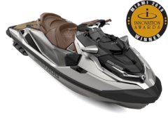 2018 Sea-Doo/BRP GTX LTD 300