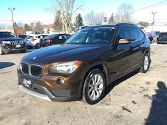 2013 BMW X1 X-DRIVE 28i AWD LEATHER/ROOF CALL BELLEVILLE  78K SUV