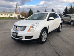 2014 Cadillac SRX LUXURY AWD 3.6L CALL BELLEVILLE 96K SUV