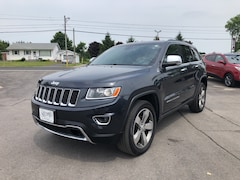 2016 Jeep Grand Cherokee Limited CALL PICTON SUV