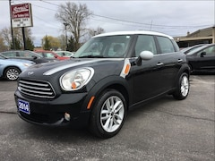 2014 MINI Cooper Countryman COOPER LEATHER/ROOF CALL NAPANEE 59K Hatchback