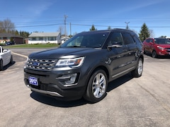 2017 Ford Explorer XLT 7-PASS LEATHER/ROOF/NAVI CALL BELLEVILLE SUV