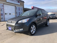 2016 Ford Escape SE AWD 2.0L/LEATHER/ROOF/NAV CALL BELLEVILLE SUV