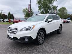 2017 Subaru Outback 2.5i Limited CALL PICTON Wagon