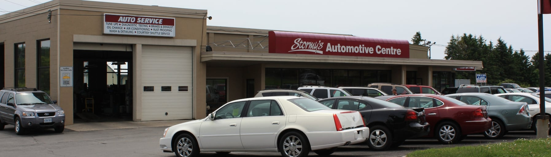 STORMY\'S CAR SALES | Used dealership in Picton, ON K0K 2T0