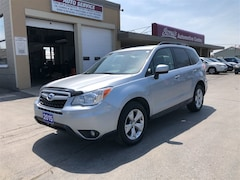 2015 Subaru Forester i TOURING AWD/ROOF CALL PICTON 50K SUV