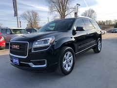 2015 GMC Acadia SLE AWD CALL NAPANEE SUV