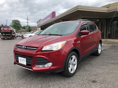 2015 Ford Escape SE AWD/LEATHER/ROOF/NAV CALL BELLEVILLE SUV