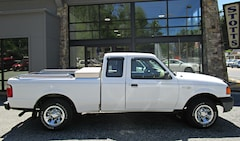 2004 Ford Ranger XLT Super Cab