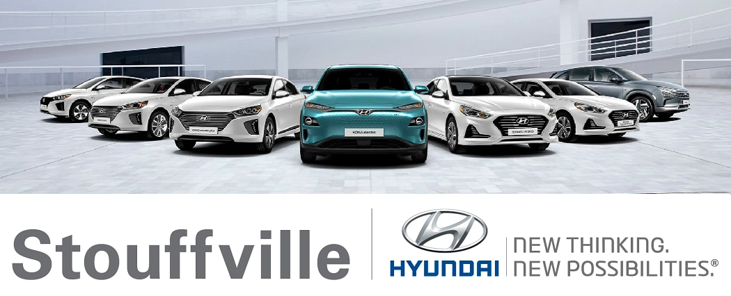 Hyundai's Hybrid and Electric Vehicle Lineup - Stouffville Hyundai