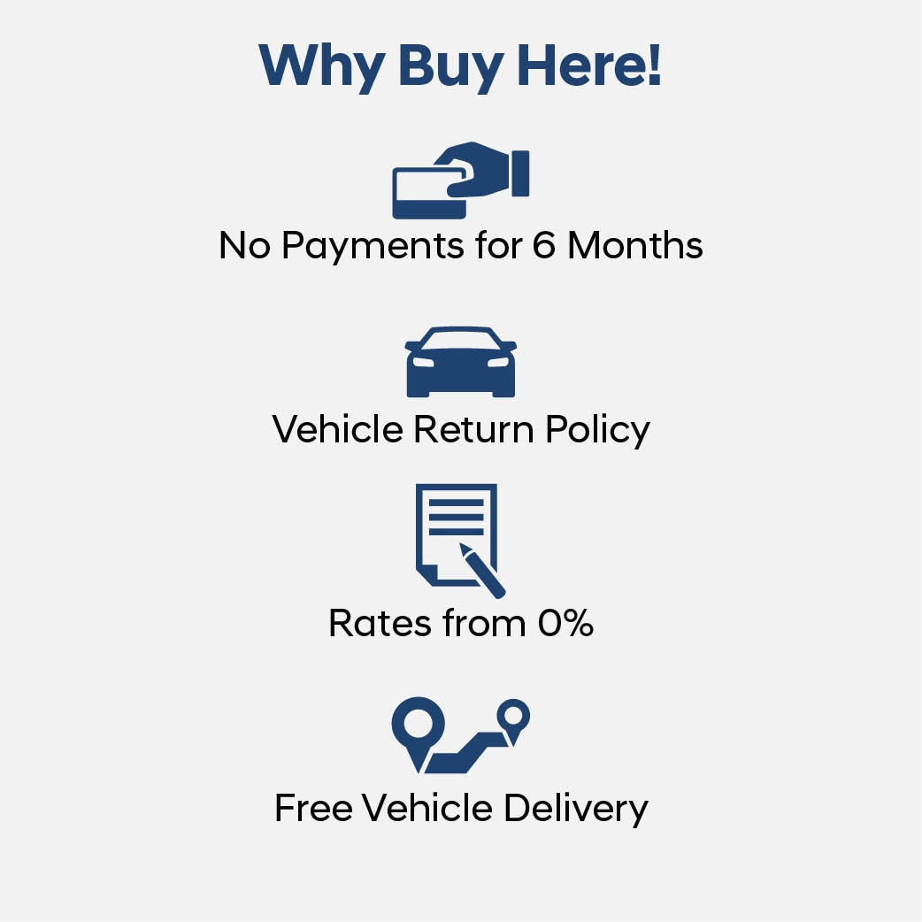 Why Buy from Stouffville Hyundai