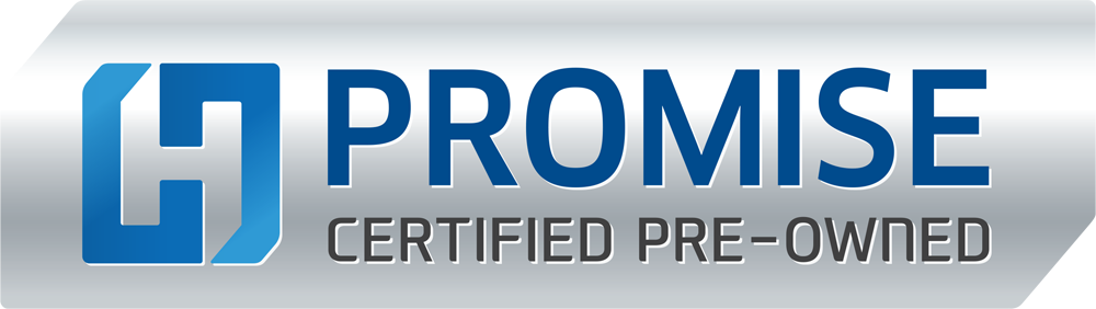 H-Promise | Certified Pre-Owned