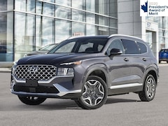 2021 Hyundai Santa Fe HEV Preferred w/Trend Package SUV