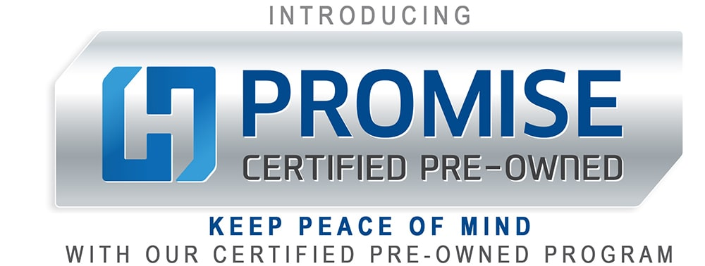Knowing Your Vehicle Has Received Exceptional Service And Meticulous  Attention To Detail, Youu0027ll Always Have The Confidence You Need. The  H Promise Is ...