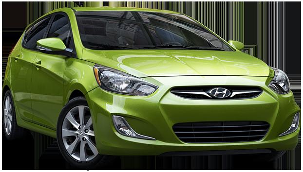 2014 Hyundai Accent 5 Door Models   Stouffville Hyundai
