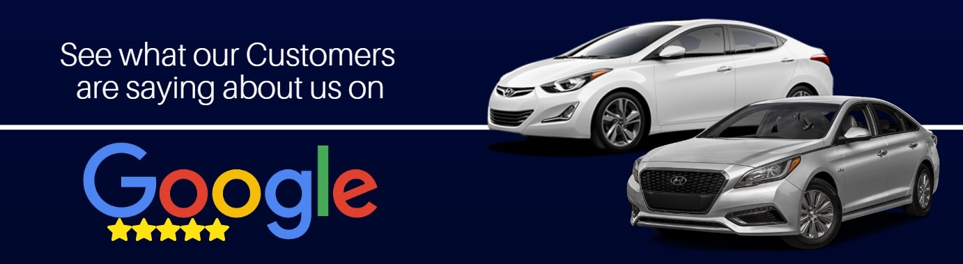 Car Dealerships Reviews | Stouffville Hyundai
