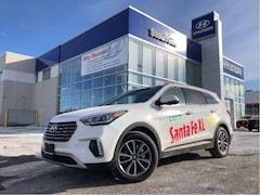 2019 Hyundai Santa Fe XL AWD Luxury 6 Passenger, DEMO Special SUV
