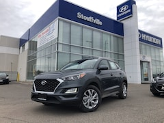 2019 Hyundai Tucson Preferred SUV