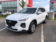 2019 Hyundai Santa Fe 2.4L Essential FWD w/Safety PKG, DEMO Special SUV